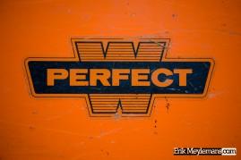 W Perfect