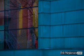 Colourful windows /2