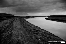 Cuckmere River /2