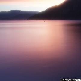 Hardangerfjord – Herand