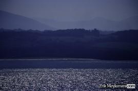 Coast of Hendaye