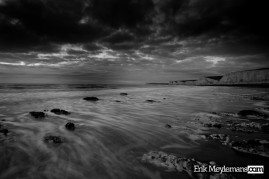 Beachy Head & Seven Sisters