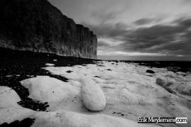 Beachy Head suicide spot