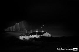Seven Sisters coast guard cottages