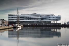 Århus harbor /3