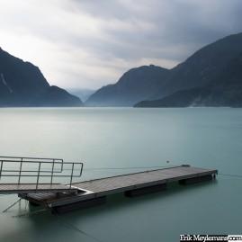 Sandvin lake