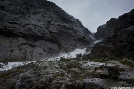 Buer glacier /4