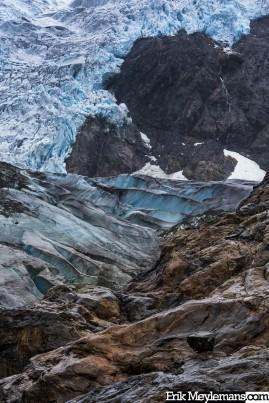 Buer glacier /2