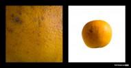 Beyond the surface /Orange /1